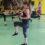 Dragana – od tri do pet treninga nedeljno uz dvoje dece. Kako? :)